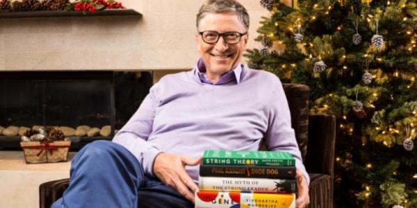 Buku Yang Dibaca Bill Gates